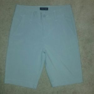 Lt Gray Boy's shorts